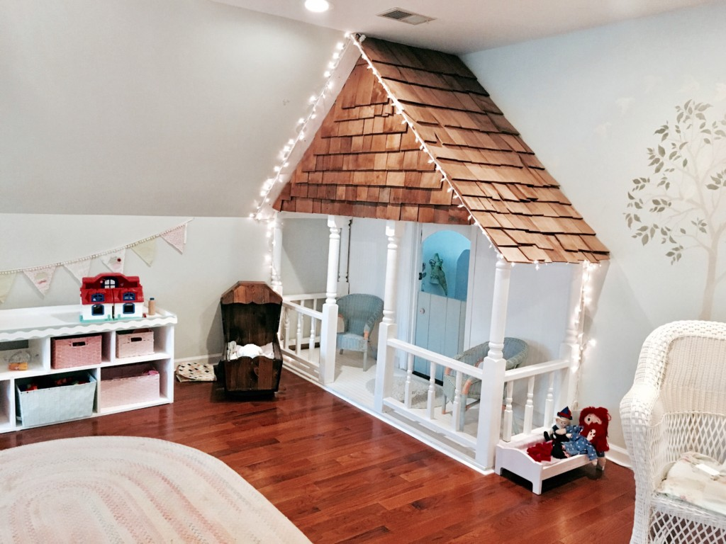 Indoor-Closet-Playhouse