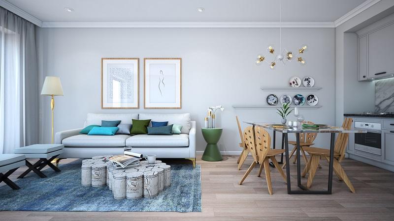 Apartament cu doua camere (3)