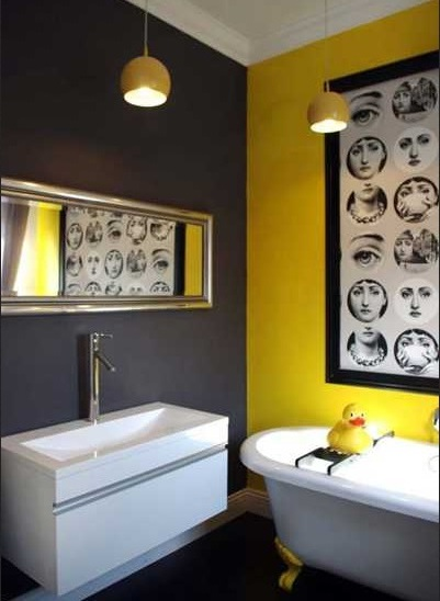 Dark-and-bright-colors-bathroom-paint