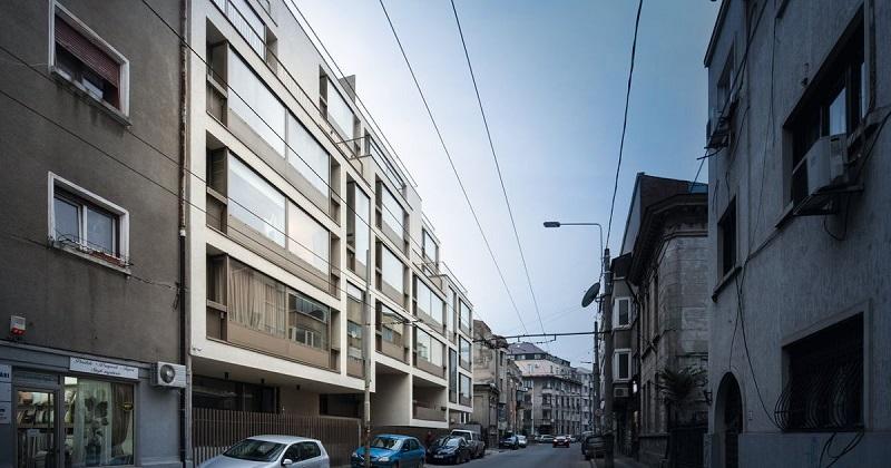 """Premiul secțiunii """"Arhitectura locuinței"""" (2)"""