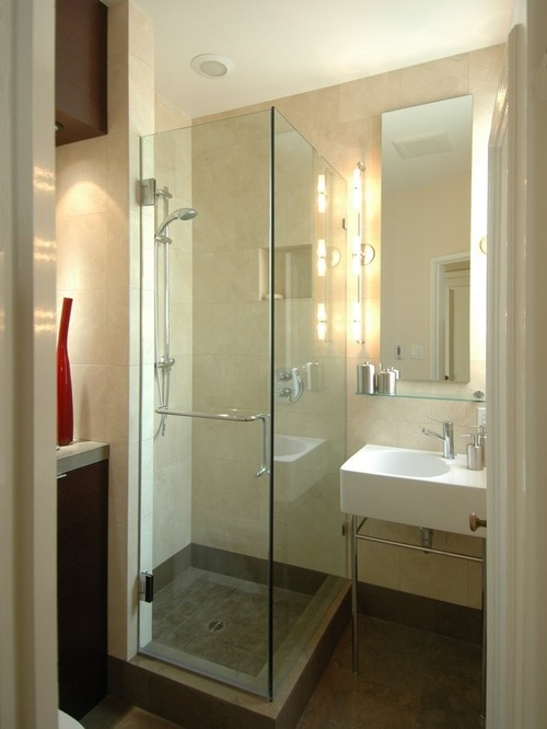 fabulous-baths-and-showers-for-small-bathrooms-small-bath-glass-shower-enclosure-houzz