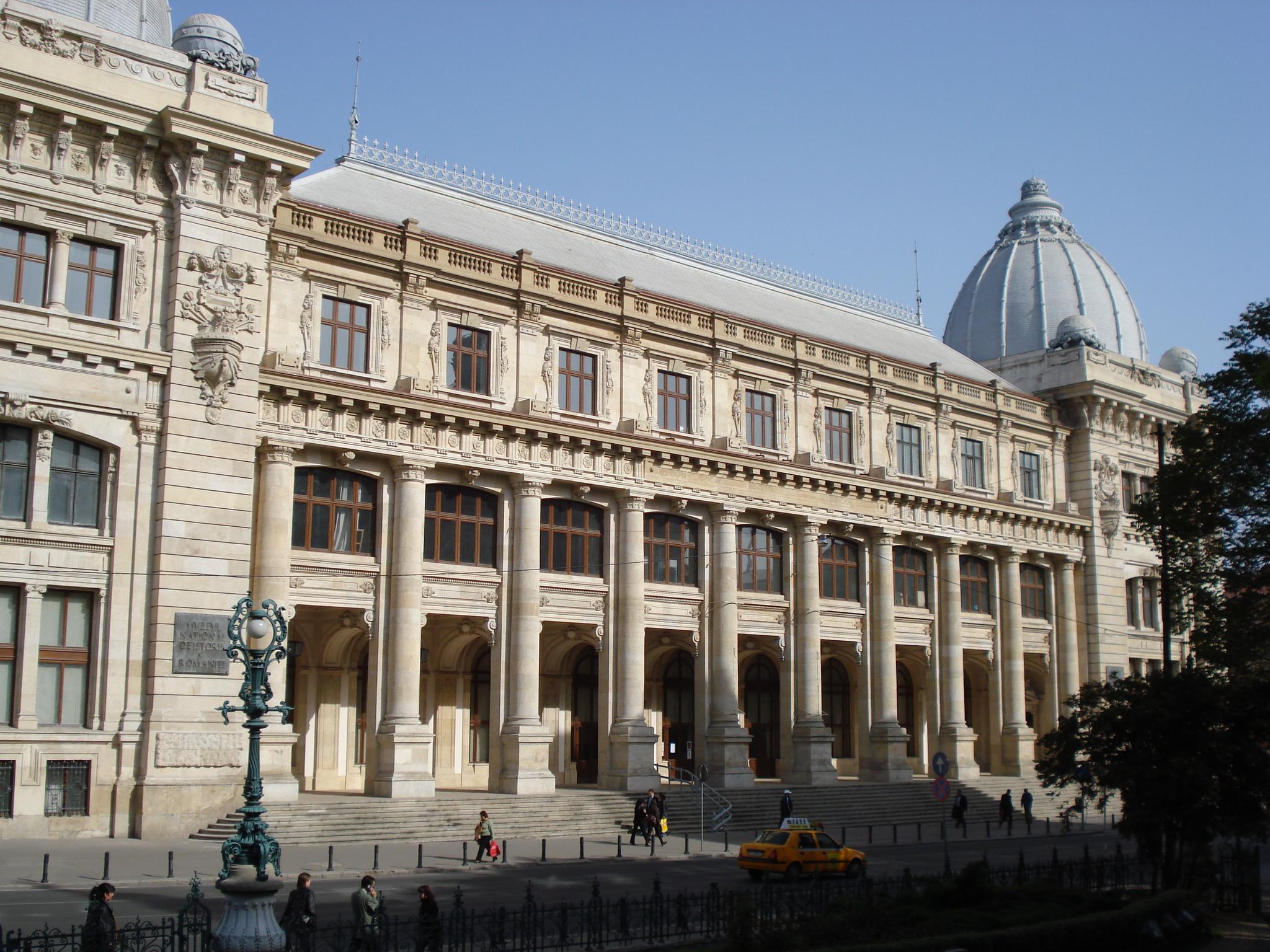 Muzeul_National_de_Istorie_a_Romaniei