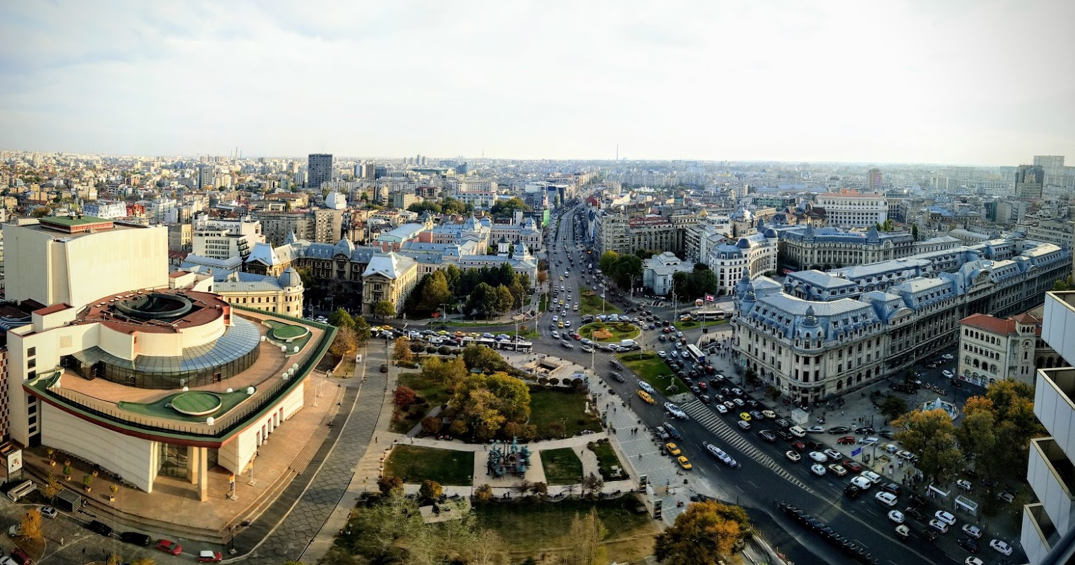 Bucharest_city_center